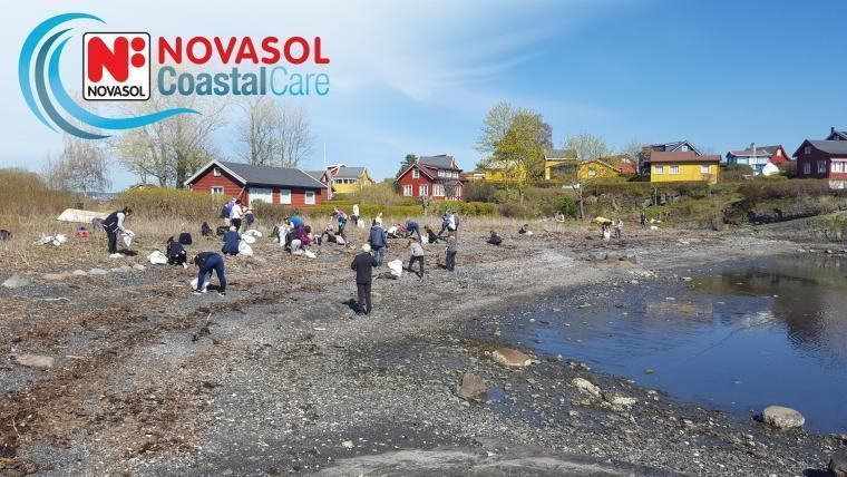 NOVASOL Coastal Care 2017